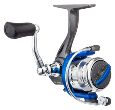 Browning fishing superlight spinning reel bass pro shops for Bass pro fishing reels
