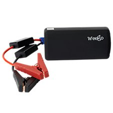 Weego Heavy Duty Jump Starter Battery Pack+