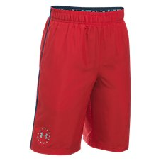 Under Armour Freedom Edge Tactical Shorts for Boys