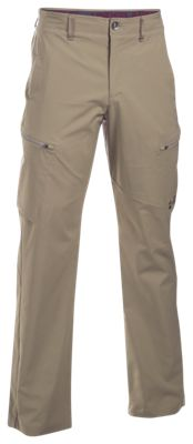 top-rated original sold worldwide search for original Under Armour Backwater Fishing Pants for Men Dune 36 Waist ...
