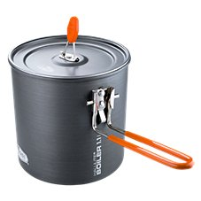 GSI Outdoors Halulite Boiler Backpacking Pot
