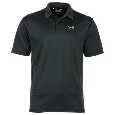 Under Armour Fish Hook Polo for Men