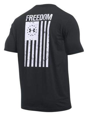 under armour freedom