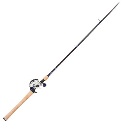 Browning Fishing X-Bolt Baitcast Rod and Reel Combo - 7'MH