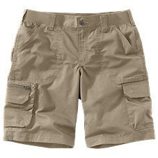 Carhartt Force Extremes Shorts for Ladies