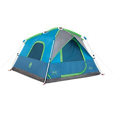 a0d1d497b4 Coleman Signal Mountain 4-Person Instant Tent