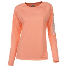 Columbia PFG Tidal Tee II Long-Sleeve T-Shirt for Ladies Image