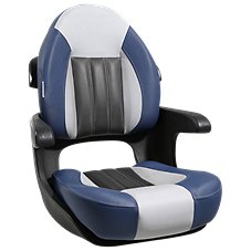 Tempress ProBax ELITE Boat Seat with Arms