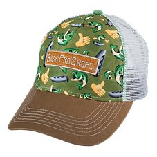 Bass Pro Shops Thumbs Up Cap for Kids