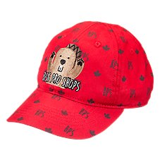 Bass Pro Shops Beaver Cap for Toddlers