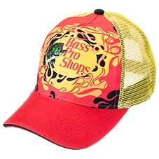 Bass Pro Shops Flame Cap for Kids