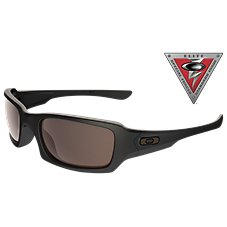 cbe8cf8869 Oakley Fives Squared Sunglasses