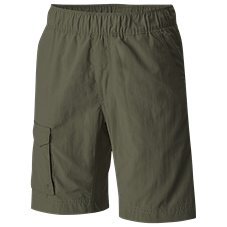 Columbia Silver Ridge Pull-On Shorts for Boys