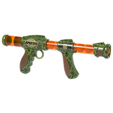 Hog Wild Camo Power Popper for Kids Image