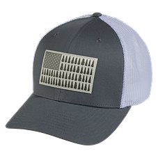 72fd4f7bb1b62 Columbia Tree Flag Mesh Ball Cap