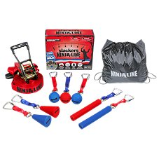 B4 ADVENTURE Slackers Ninjaline Pro Combo Kit