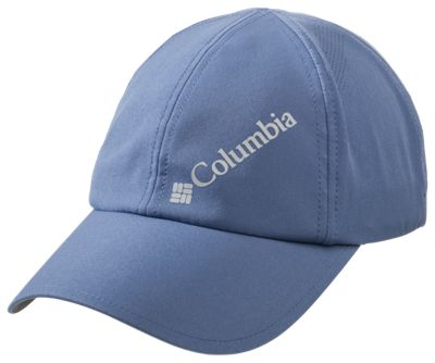 0f7e1001254 Columbia Silver Ridge Ball Cap for Ladies Bluebell