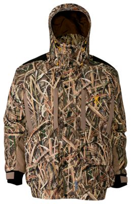 Browning Wicked Wing 4-In-1 Parka for Men by