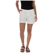 Natural Reflections Spring Valley Shorts for Ladies