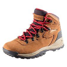 fb6744725bd Columbia Newton Ridge Plus Waterproof Amped Waterproof Hiking Boots ...