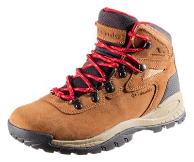 8be2aea7a0b Columbia Newton Ridge Plus Waterproof Amped Waterproof Hiking Boots ...
