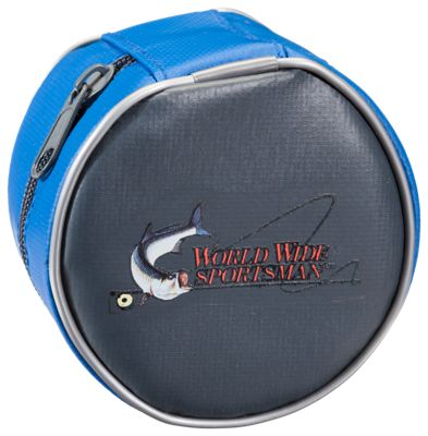 """World Wide Sportsman Fly Reel Cover - 4-3/4"""""" thumbnail"