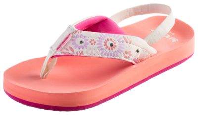 1d5daa087 Reef Little Ahi Lights Sandals for Babies