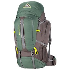 High Sierra Pathway 70L Internal Frame Backpack