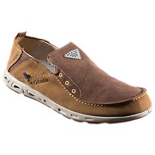 Columbia Super Bahama Vent PFG Slip-On Shoes for Men