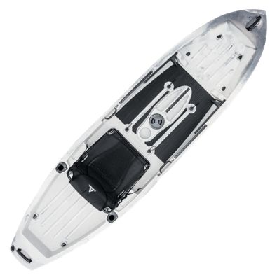 Ascend 10T Sit-On-Top Kayak by