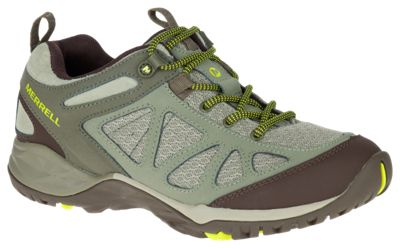 41a22fa56b64 Merrell Siren Sport Q2 Hiking Shoes for Ladies Dusty Olive 65M
