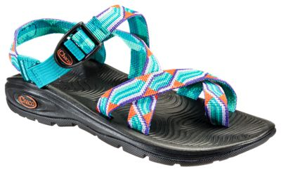 f277503f0093 Chaco ZVolv 2 Sandals for Ladies Candy Mint 6MediumB