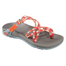 Chaco Zong X EcoTread Sandals for Ladies