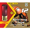 Aguila Competition Standard Velocity Shotshells