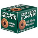 Cor-Bon Hunter Centerfire Rifle Ammo