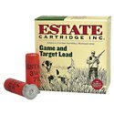 Estate Cartridge Game and Target Load Shotshells