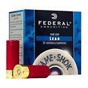 Federal Game-Shok Upland High Brass Shotshells