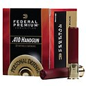Federal Premium Personal Defense .410 Shotshells