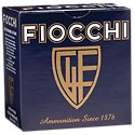 Fiocchi Game and Target Load Shotshells