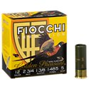 Fiocchi Golden Pheasant Load Shotshells