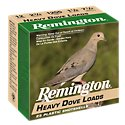 Remington Heavy Dove Load Shotshells