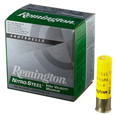 Remington Nitro-Steel High Velocity Shotshells