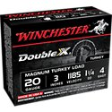 Winchester Double X Magnum Turkey Load Shotshells