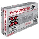 Winchester Super-X Cowboy Action Rifle Ammo