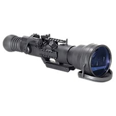 Armasight Nemesis Gen 2+ SD Night Vision Rifle Scope