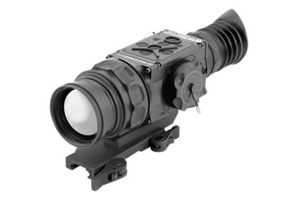 Armasight Zeus Pro Thermal Imaging Weapon Sight Black 4X 50mm