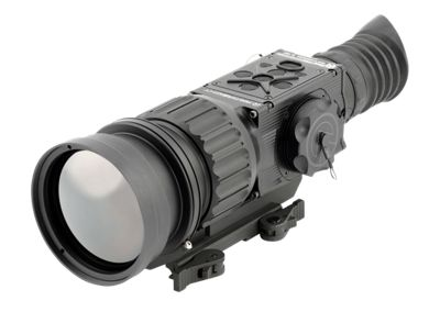 Armasight Zeus Pro Thermal Imaging Weapon Sight Black 4X 100mm