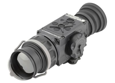 Armasight Apollo Pro 640 Thermal Imaging Clip On System