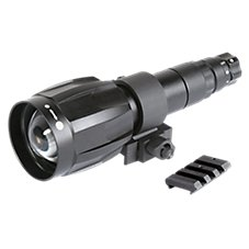 Armasight XLR-IR850 Detachable X-Long Range Infrared Illuminator