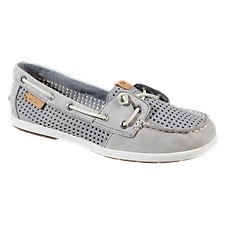 Sperry Coil Ivy Perf Boat Shoes for Ladies